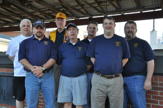 0513 West Homewood Lions Club