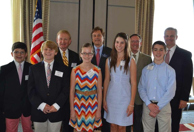 0513 Excellence in Education Chamber Awards