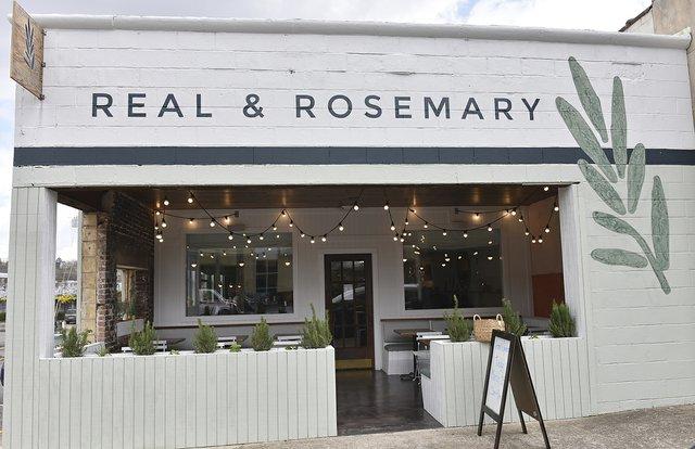 Real & Rosemary