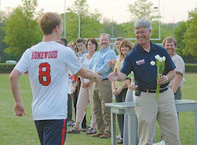 0513: David Putman, Homewood Soccer Club