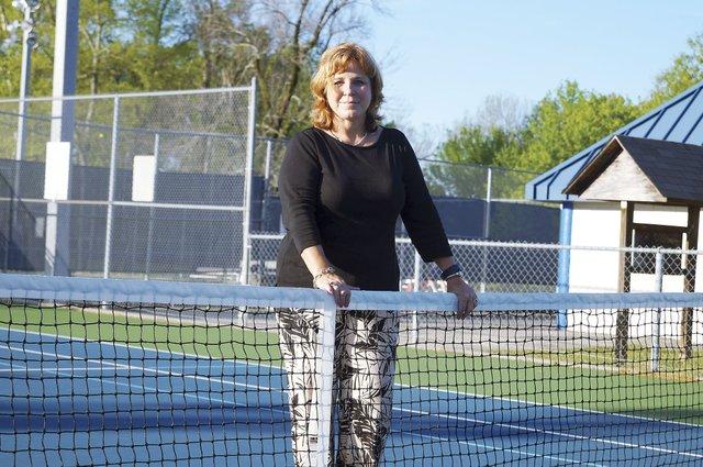 Homewood Tennis