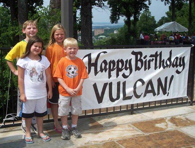 0613 Vulcan Birthday Bash