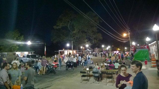 Patriot Park StreetFest