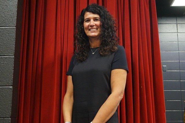 Jill Kimbrell