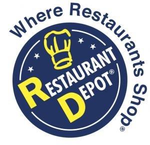 0613 Restaurant Depot Logo