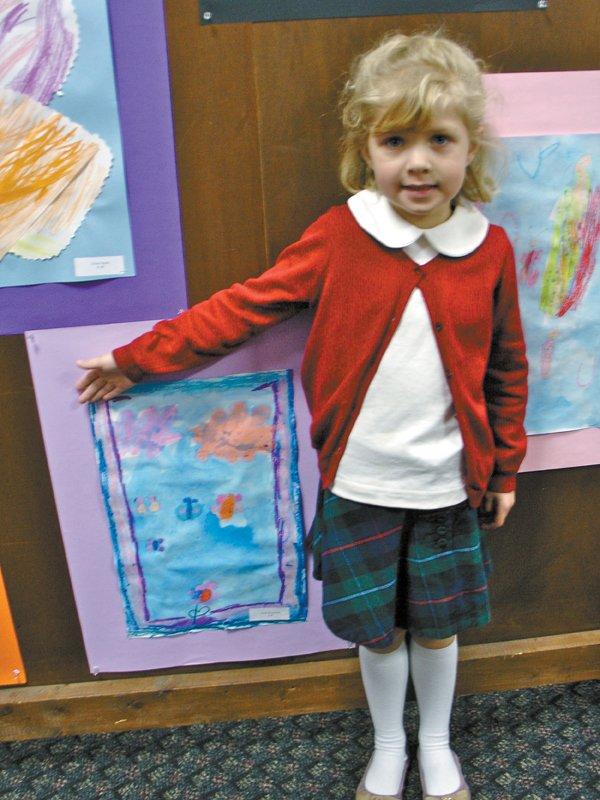 0512 OLS Art show