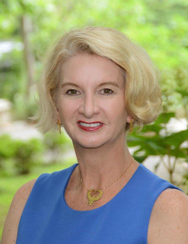 Mary Ellen Snell