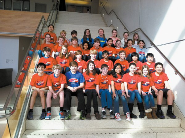 0512 HMS 6th grade math team