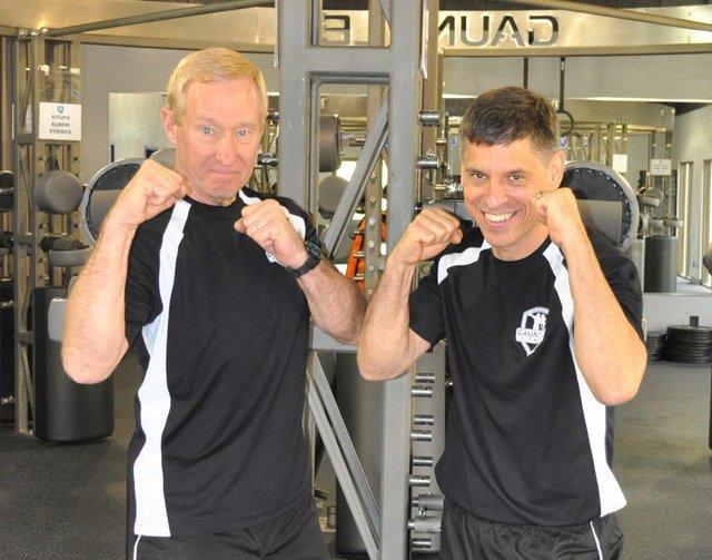 0713 Gauntlet Fitness