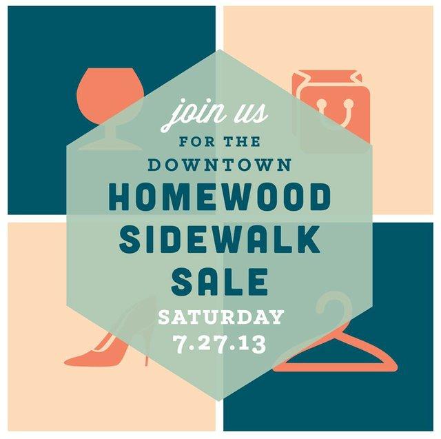 0713 Sidewalk Sale