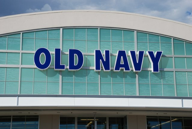 0713 Old Navy