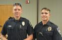 Homewood Police Appreciation Lunch