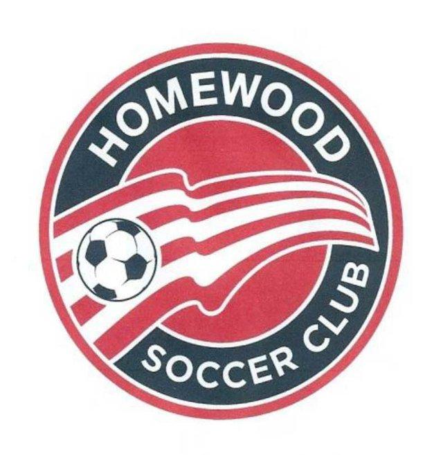0813 Homewood Patriot Soccer Logo