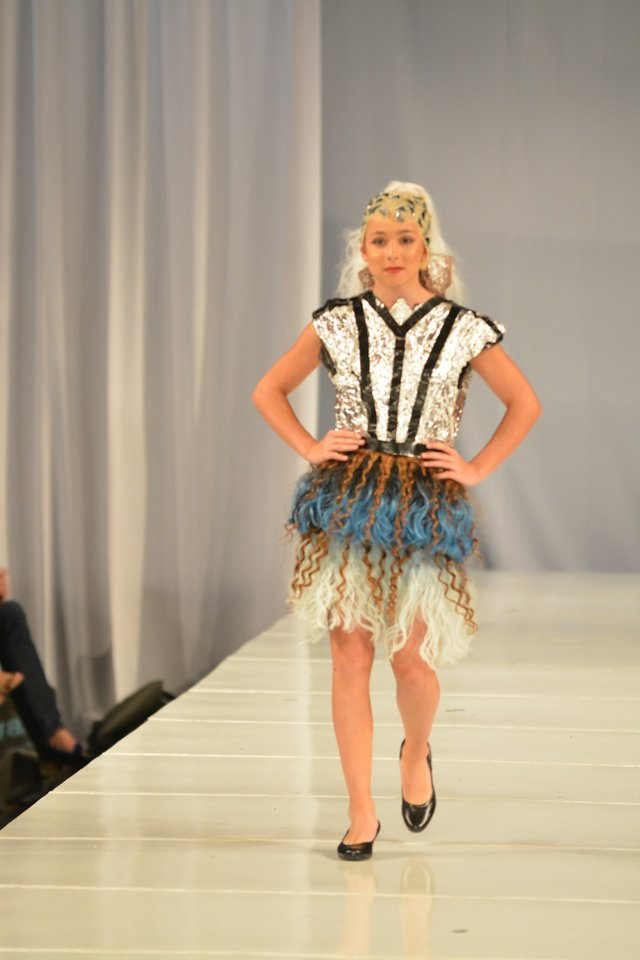 Scad Fashion Show 2020.Hhs Student Selected For Scad Scholarship At Birmingham