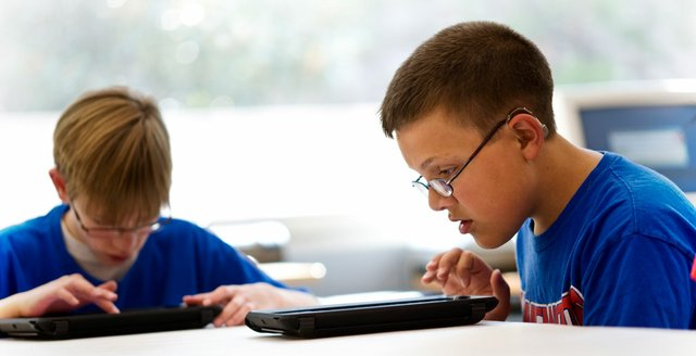 Homewood City Schools Foundation ipads