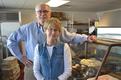 Dennis and Carol Gregg