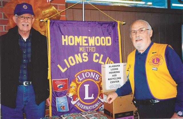 1113 Lions club