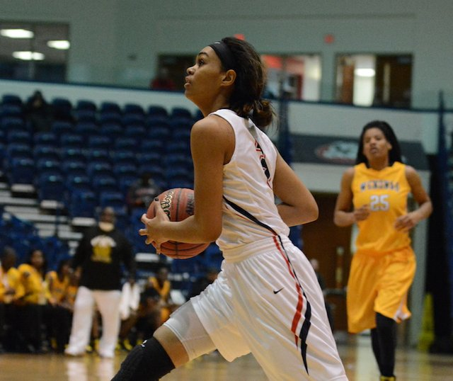 Homewood Basketball