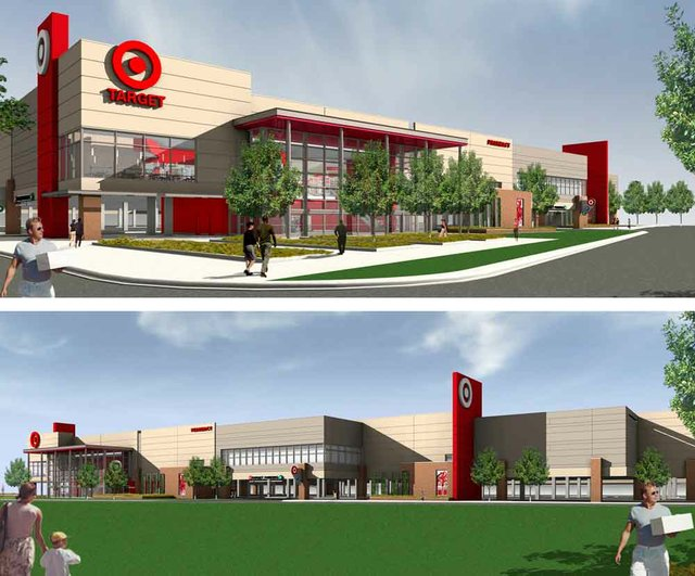 Bi-lever Target to open by 2013
