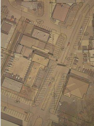 Central Avenue Parking