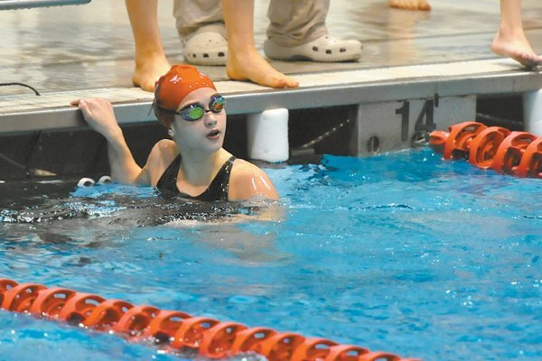 HHS student Genny Pittman qualifies for 2012 Olympic Trials