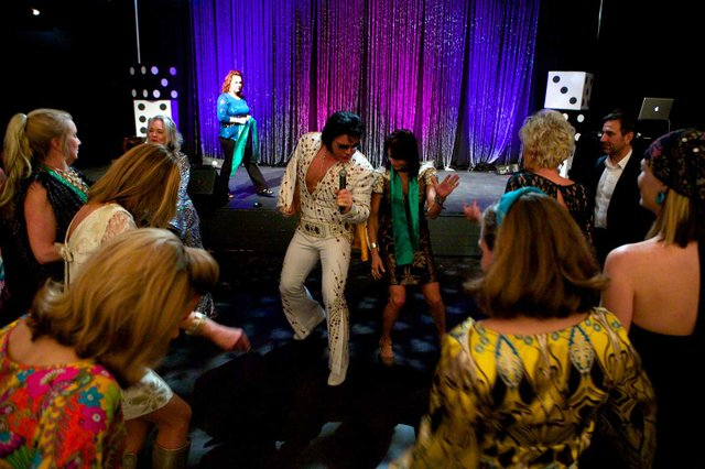 Elvis Ball