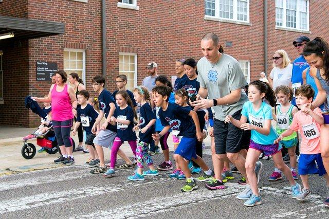 Perseverance 5K and Fun Run